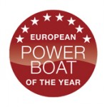 EUROPEAN POWER BOAT OF THE YEAR NOMINATED 2016