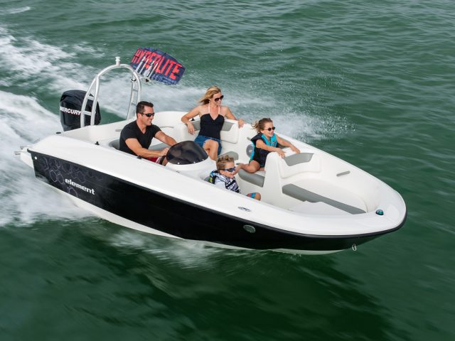 BAYLINER ELEMENT SX