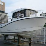 QUICKSILVER 605 Pilothouse NO.2