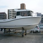 QUICKSILVER 605 Pilothouse NO.3