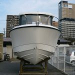 QUICKSILVER 605 Pilothouse NO.4
