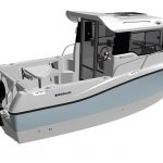 QUICKSILVER 605 Pilothouse NO.13