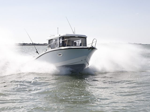 QUICKSILVER 755 Pilothouse NO.6