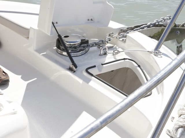 QUICKSILVER 755 Pilothouse NO.42