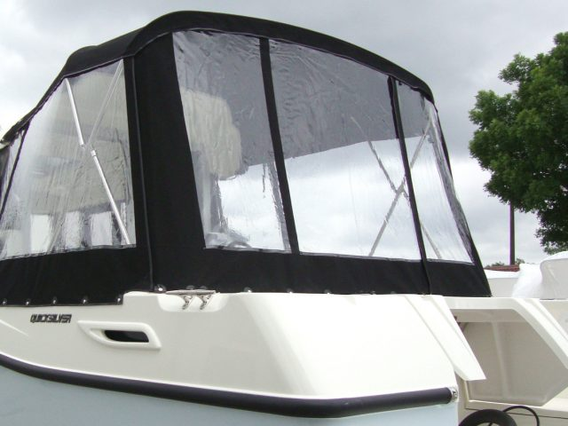 QUICKSILVER 755 Pilothouse NO.43