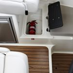 QUICKSILVER 755 Pilothouse NO.58
