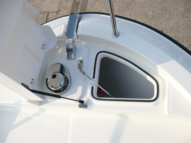 QUICKSILVER 755 Pilothouse NO.75