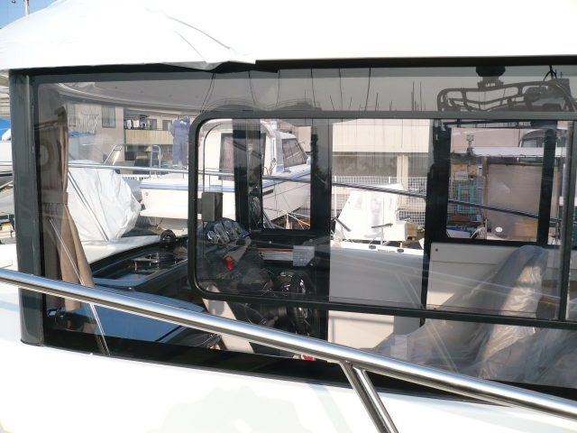 QUICKSILVER 755 Pilothouse NO.76