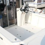 QUICKSILVER 755 Pilothouse NO.77