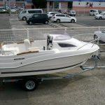 クイックシルバー430 Cabin / スズキ DF30-4stNO.0