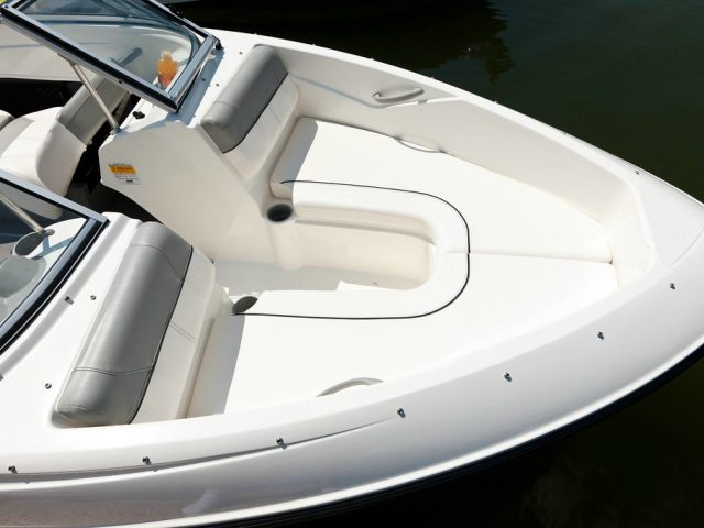 BAYLINER 175 Bowrider NO.5