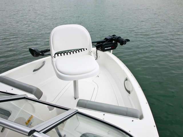 BAYLINER 175 Bowrider NO.6