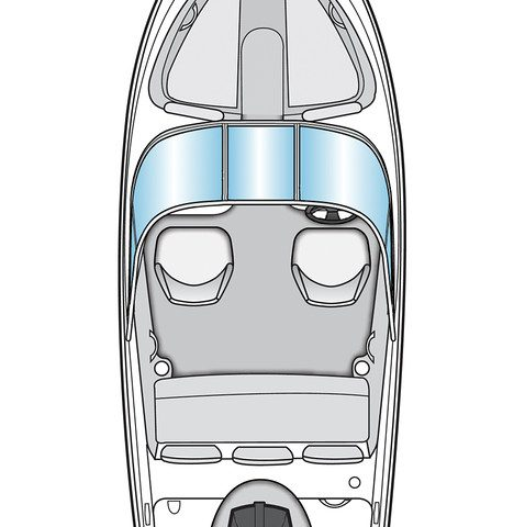 BAYLINER 160 Bowrider NO.9