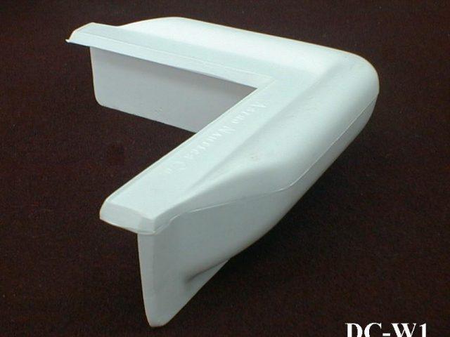 ドッグコーナー(白)10' (米国製) DC-W1(在庫限り)