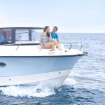 QUICKSILVER 905 Pilothouse / OB NO.0