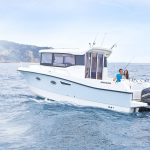 QUICKSILVER 905 Pilothouse / OB NO.2