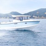 QUICKSILVER 905 Pilothouse / OB NO.3