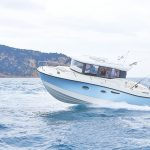QUICKSILVER 905 Pilothouse / OB NO.4
