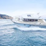 QUICKSILVER 905 Pilothouse / OB