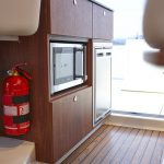 QUICKSILVER 905 Pilothouse / OB NO.10