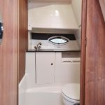 QUICKSILVER 905 Pilothouse / OB NO.11
