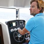 QUICKSILVER 905 Pilothouse / OB NO.19