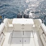 QUICKSILVER 905 Pilothouse / OB NO.23