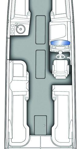 BAYLINERELEMENT XR7 / O/B 200HpNO.30