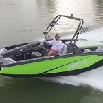BAYLINER WAKE SPORTS WT-1