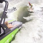 BAYLINER WAKE SPORTS WT-1 NO.4