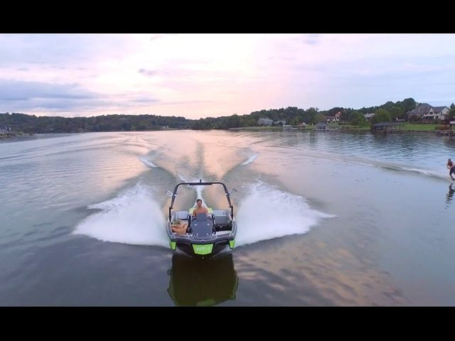 BAYLINER WAKE SPORTS WT-1 NO.6