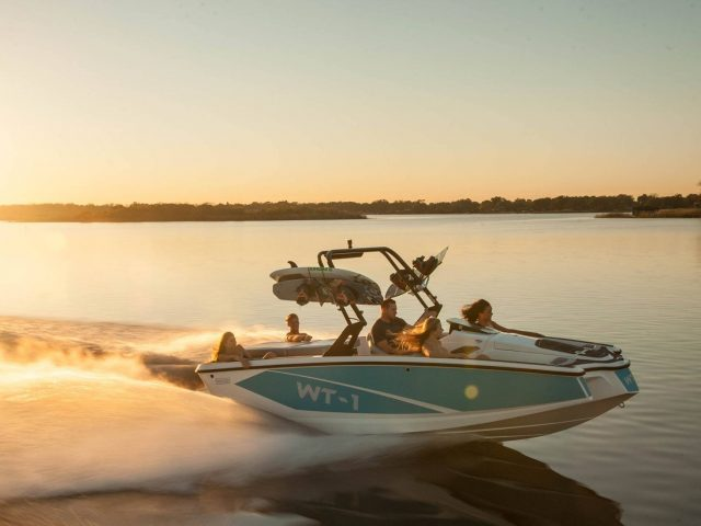 BAYLINER WAKE SPORTS WT-1 NO.7