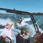 BAYLINER WAKE SPORTS WT-1 NO.10