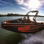 BAYLINER WAKE SPORTS WT-1 NO.12