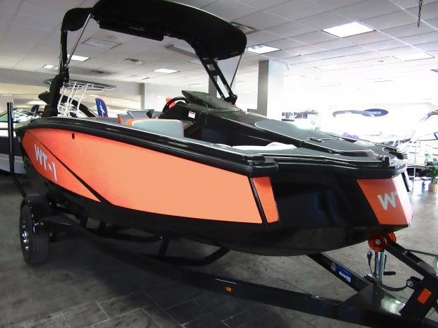 BAYLINER WAKE SPORTS WT-1 NO.13
