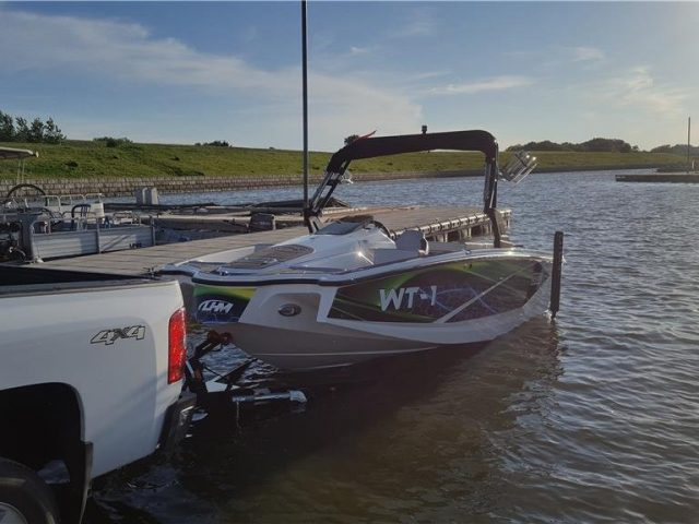 BAYLINER WAKE SPORTS WT-1 NO.15