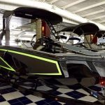 BAYLINER WAKE SPORTS WT-1 NO.16