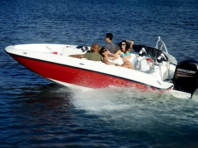BAYLINER ELEMENT 180 Sport NO.3