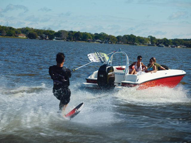 BAYLINER ELEMENT 180 Sport NO.9