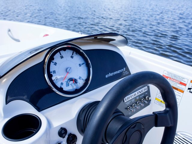 BAYLINER ELEMENT 180 Sport NO.11