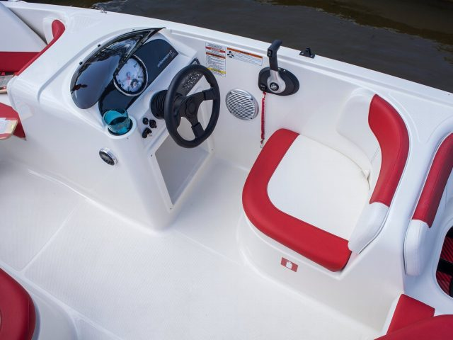 BAYLINER ELEMENT 180 Sport NO.13