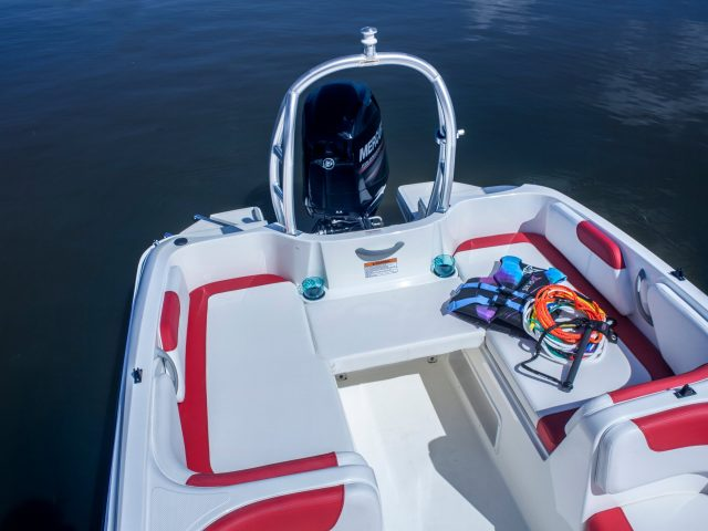 BAYLINER ELEMENT 180 Sport NO.14