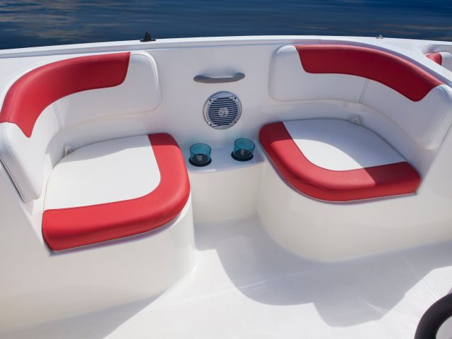 BAYLINER ELEMENT 180 Sport NO.16