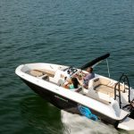 BAYLINER ELEMENT 180 Sport NO.19