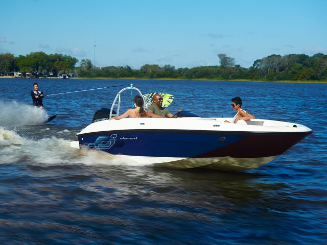 BAYLINER ELEMENT 180 Sport NO.22