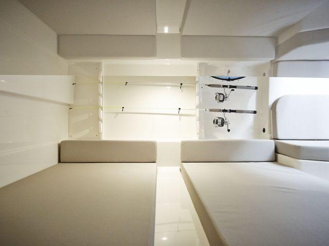 クイックシルバー905 Pilot House / OBNO.3
